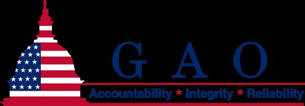720px US GovernmentAccountabilityOffice Logo 1
